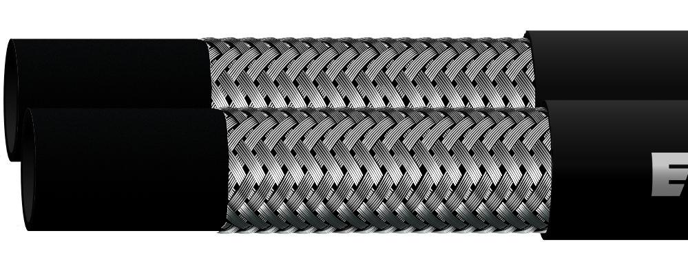 wąż hydrauliczny 1SC TWIN