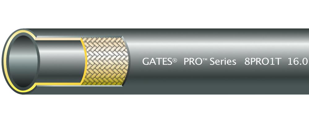 Wąż hydrauliczny 1SC GATES