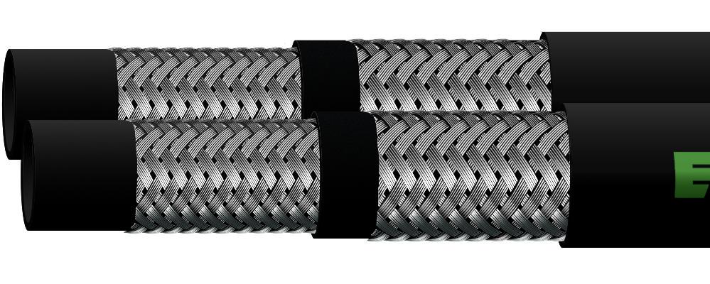 Wąż hydrauliczny 2SC TWIN Eaton