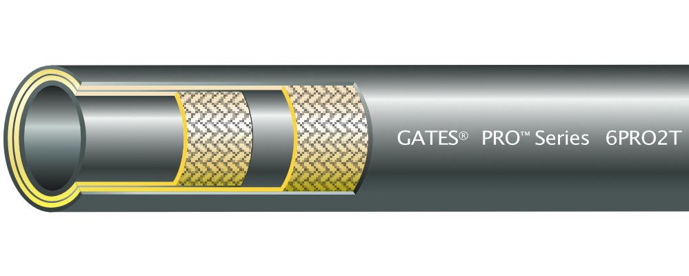 Wąż hydrauliczny 2SC GATES