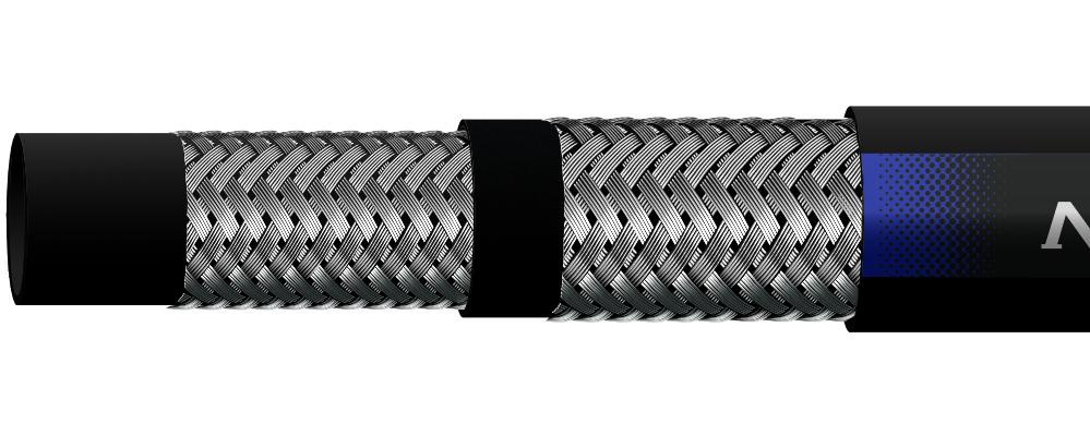 wąż hydrauliczny 2SC HIGH PRESSURE