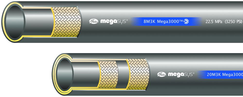 M3K Gates